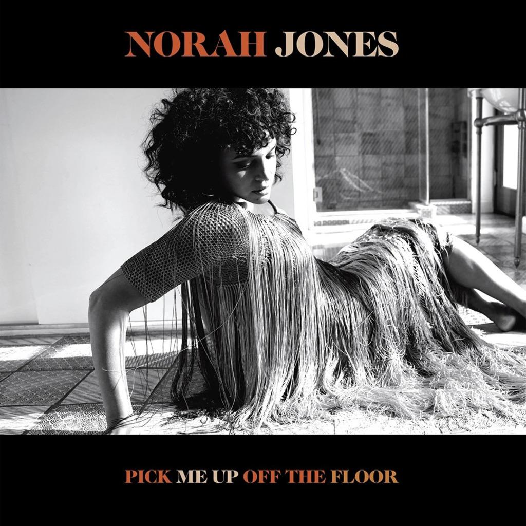 """""""Pick Me Up Off The Floor"""" di Norah Jones"""
