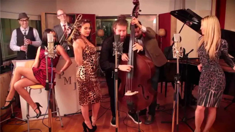 Postmodern Jukebox - Welcome to the Twenties 2.0 (Biglietti)