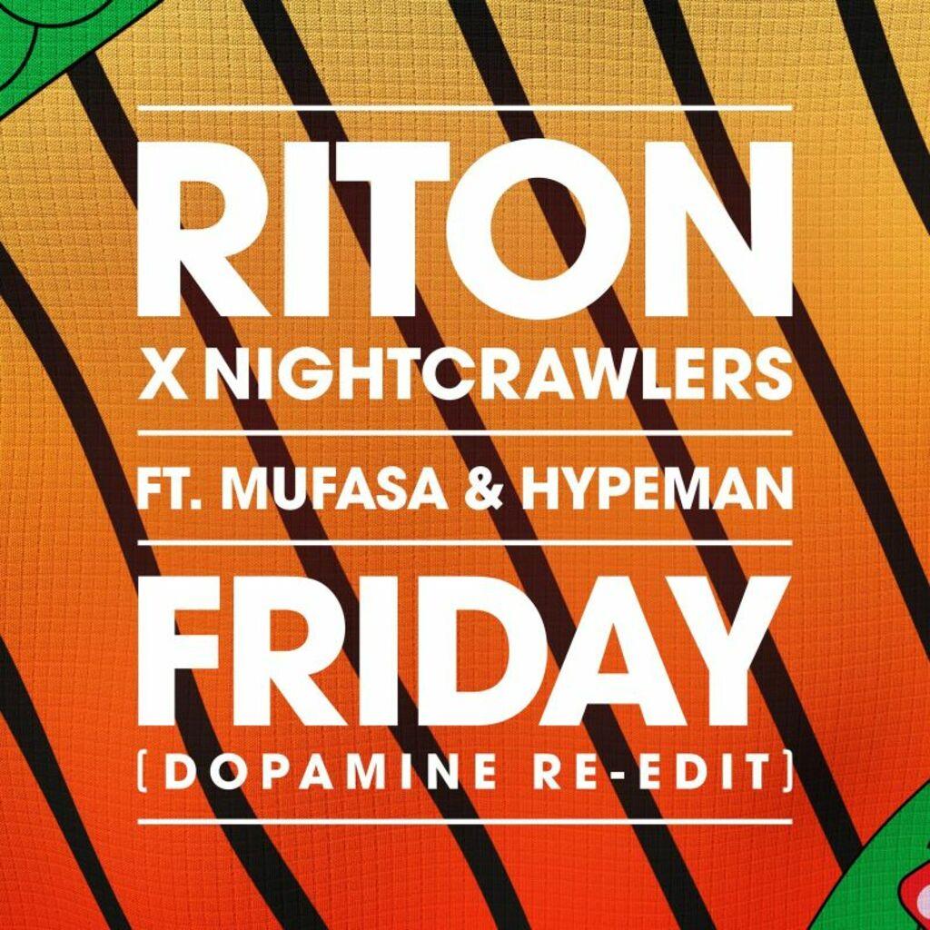 """Riton & Nightcrawlers: è online il video di """"Friday"""" ft. Musfasa e Hypeman"""