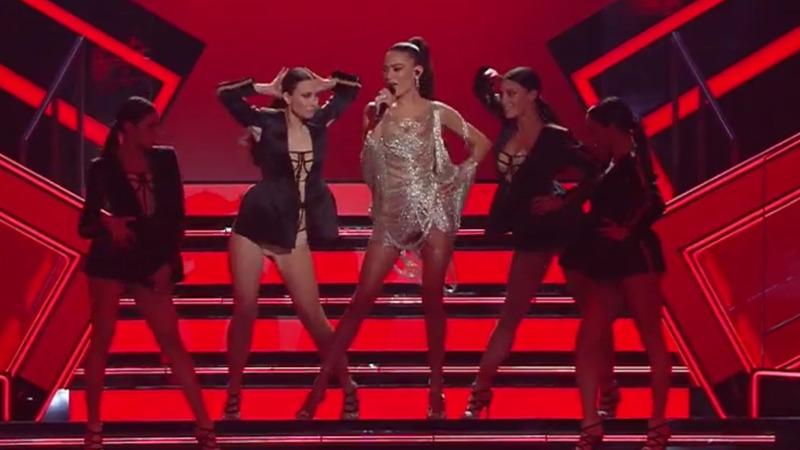 Sony Music in collaborazione con Radio Italia presenta Sanremo 2021 Compilation