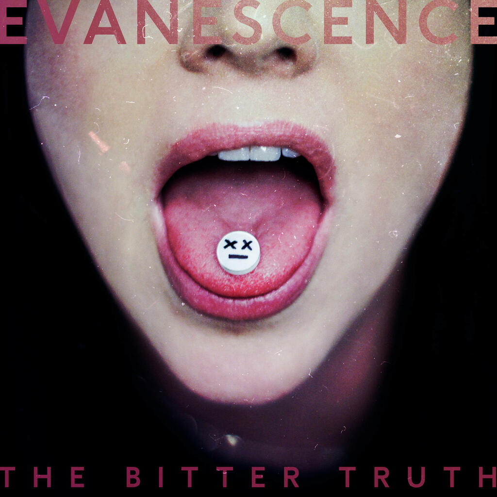 """""""The Bitter Truth"""": il ritorno alle radici degli Evanescence"""