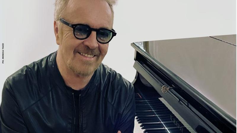 Umberto Tozzi - Songs: concerto acustico in diretta streaming