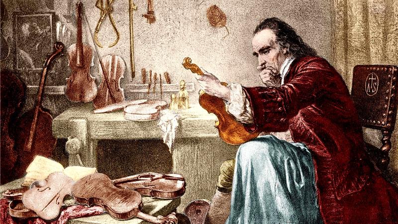 I violini di Stradivari. Dai leggendari segreti alle indagini scientifiche