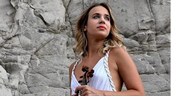 Al Festivalflorio anche Anna Tifu ccon Elena Matteucci
