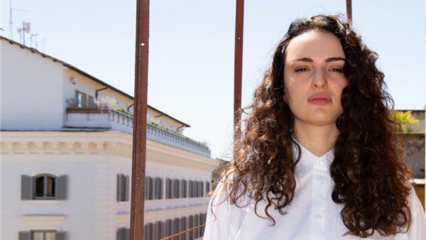 """Arisa: in radio e in digitale il nuovo singolo """"Ortica"""""""