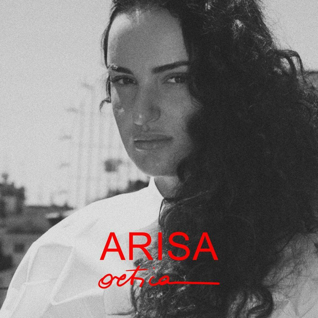 """Da venerdì 23 aprile in radio il nuovo singolo """"Ortica"""" di Arisa"""