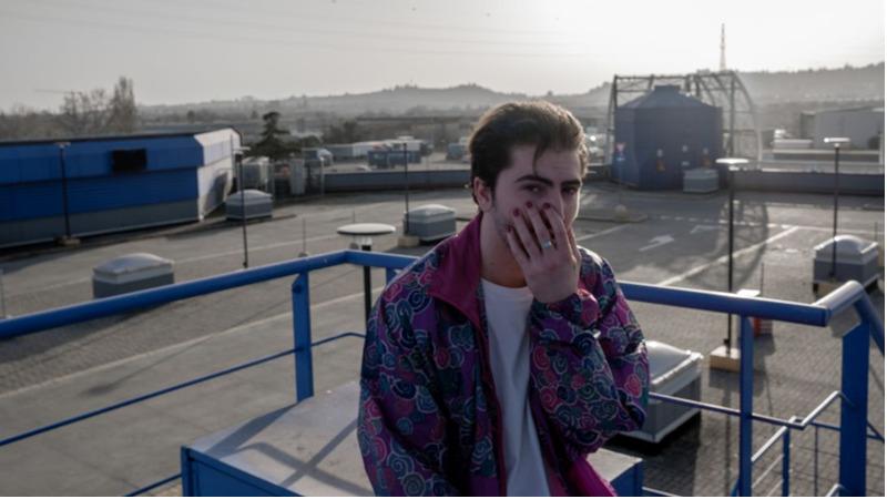 """Da venerdì 9 aprile in streaming e in digitale """"100anni"""" il nuovo singolo di Federico Secondomè"""