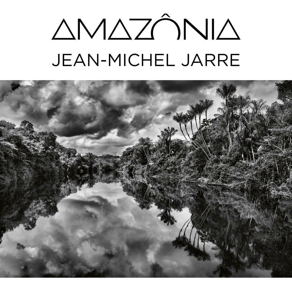 """È uscita la colonna sonora di Jean-Michel Jarre per """"Amazônia"""""""