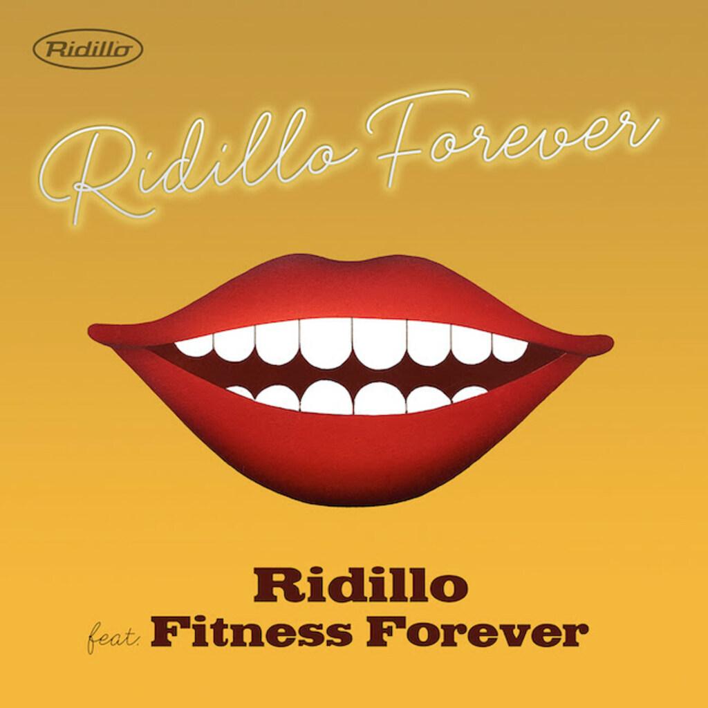 Esce il nuovo singolo dei Ridillo ft. Fitness Forever