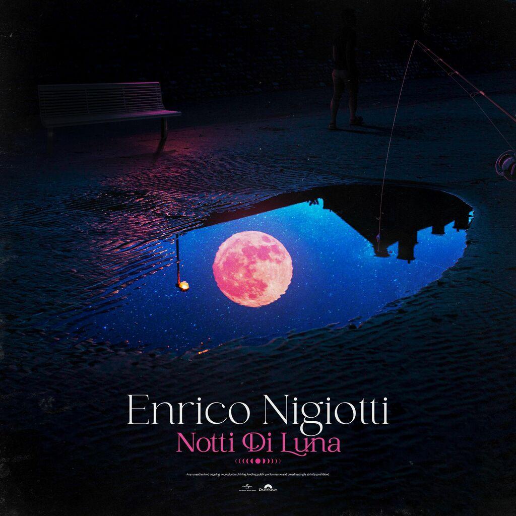 """Esce il nuovo singolo di Enrico Nigiotti: """"Notti di luna"""""""