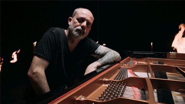 """Esce """"Lifeblood"""" il nuovo album di Fabrizio Paterlini"""