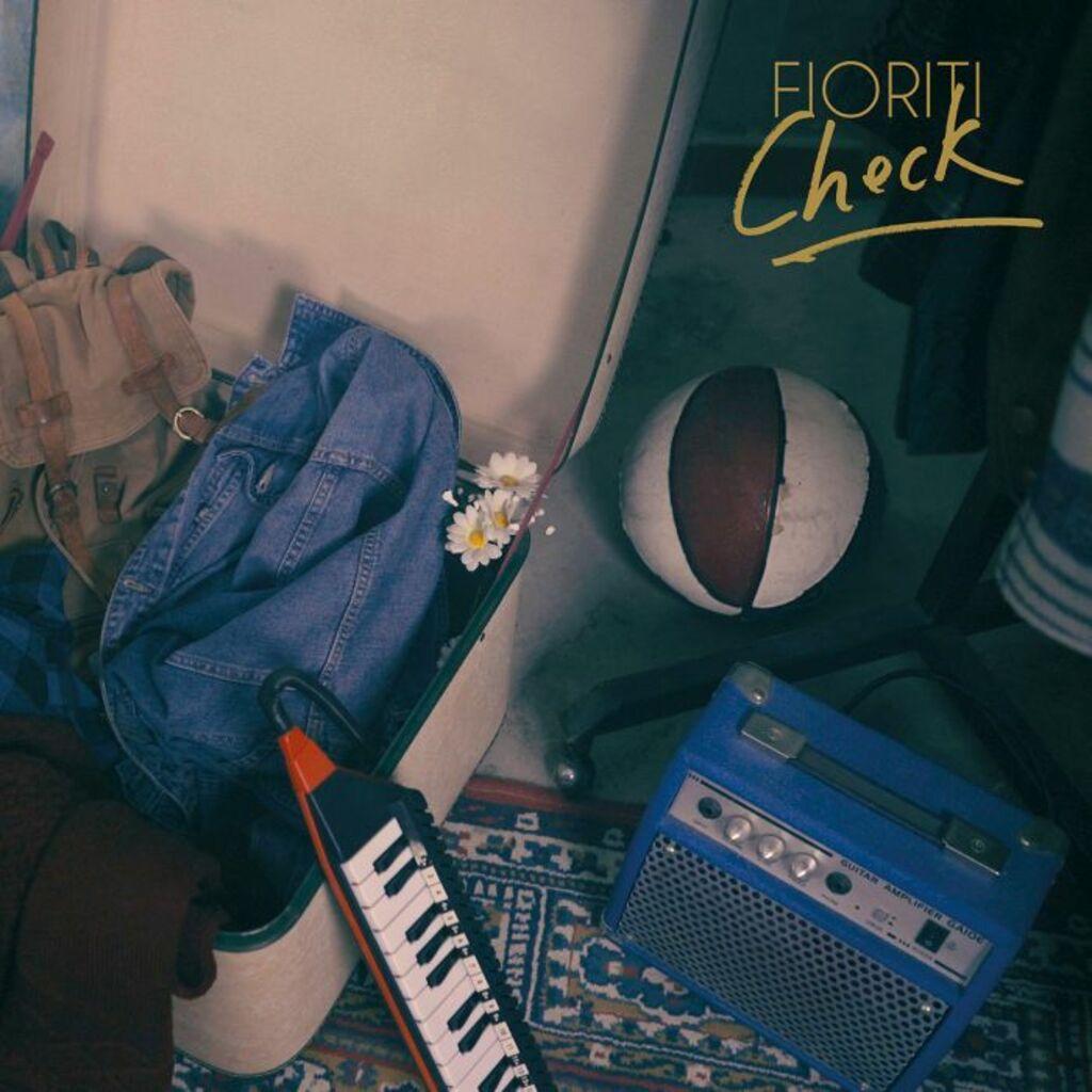 """Esce oggi """"Check"""" il primo singolo del cantautore Umbro Fioriti"""