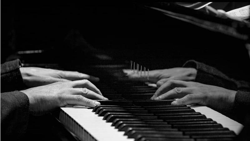 Ettore Carucci trio: omaggio in jazz alle colonne sonore italiane dell'epoca d'oro
