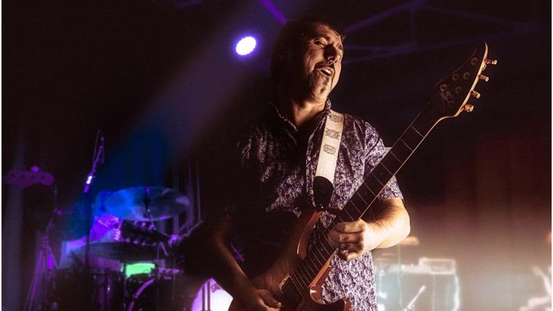 """Gabor Lesko torna in digitale dal 26 aprile con il nuovo brano """"Earthway"""""""