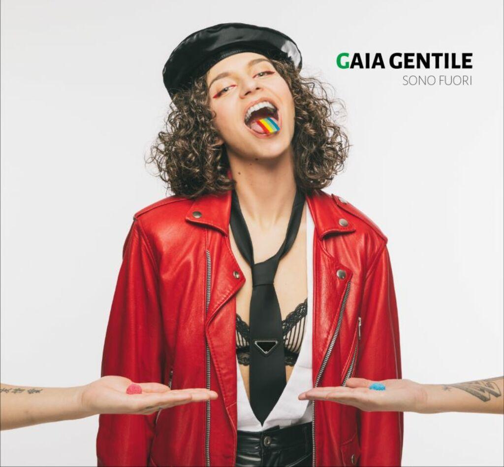 """Gaia Gentile pubblica il singolo """"Fuori tendenza"""""""