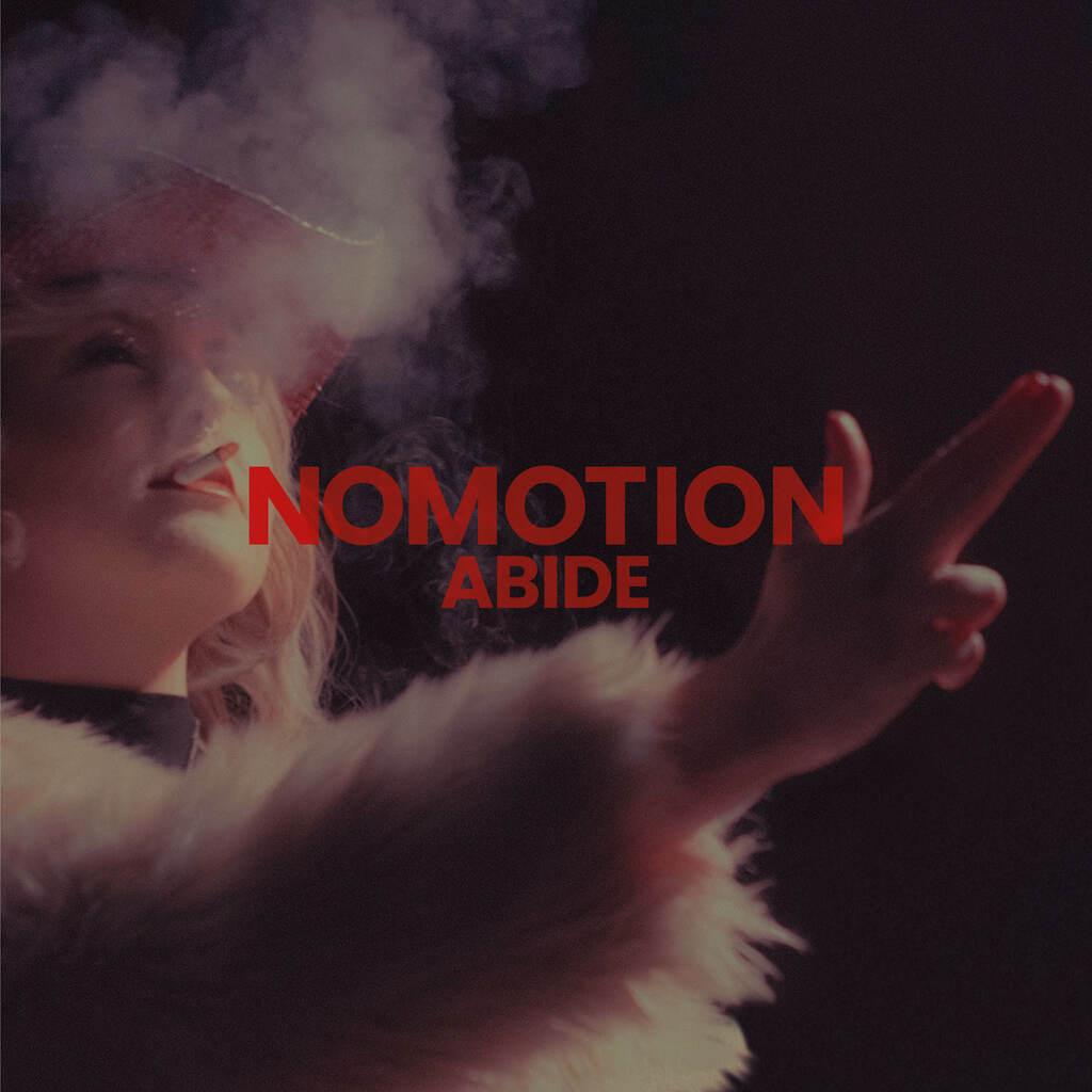 """I Nomotion pubblicano il nuovo EP """"Abide"""" (Mold Records)"""