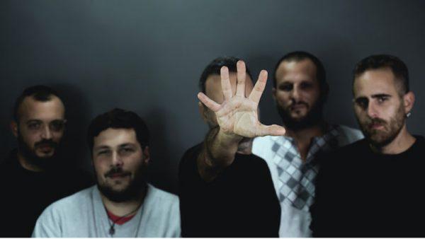 """Il sassofonista Pietro Santangelo con l'ensemble musicale PS5 pubblica il video """"Transe napolitaine"""""""