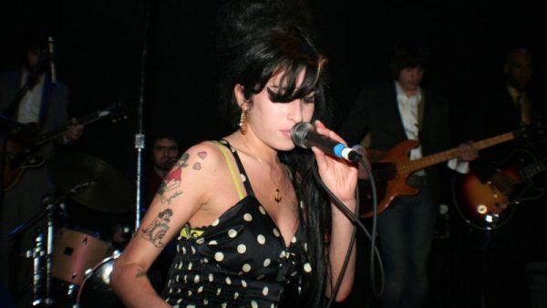 La mia Amy. Amy Winehouse nel ricordo del suo migliore amico