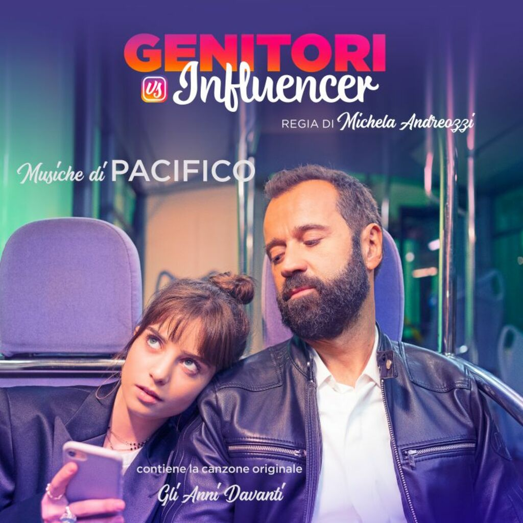 Pacifico firma la colonna sonora del film di Michela Andreozzi