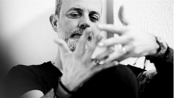 """Venerdì 30 aprile esce """"Lifeblood"""" il nuovo album di Fabrizio Paterlini"""
