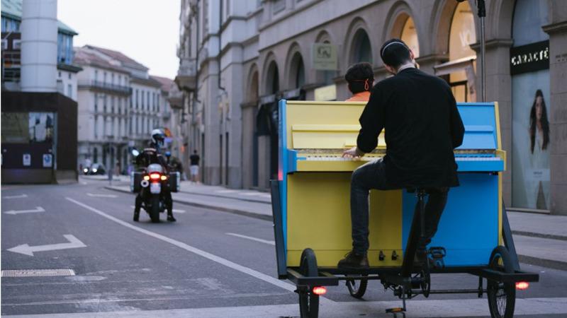 Annunciati i primi nomi dei pianisti e compositori della line-up di Piano City Milano 2021