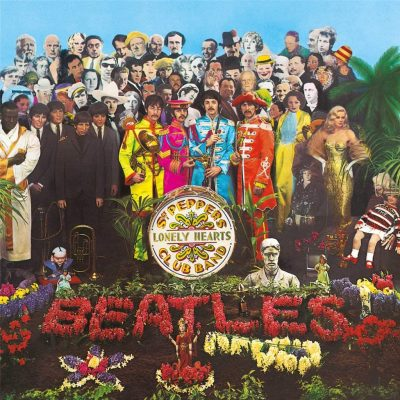 Beatles - Sgt. Pepper'S Lonely Hearts Club Band (50Th Anniversary Edt.)