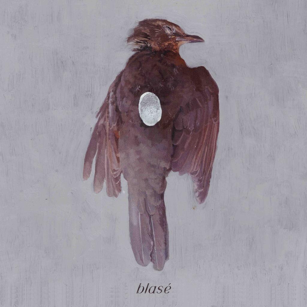 Blasè: ambient, elettronica e filosofia nell'ottavo album del sound artist Chris Yan.