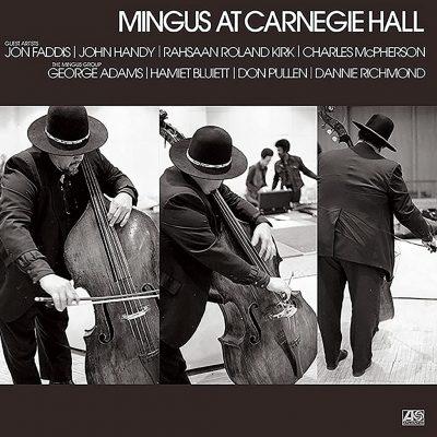 Charles Mingus - Mingus At Carnegie Hall (3 LP)