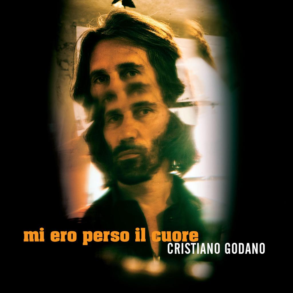 Cristiano Godano - Mi ero perso il cuore Tour (Biglietti)