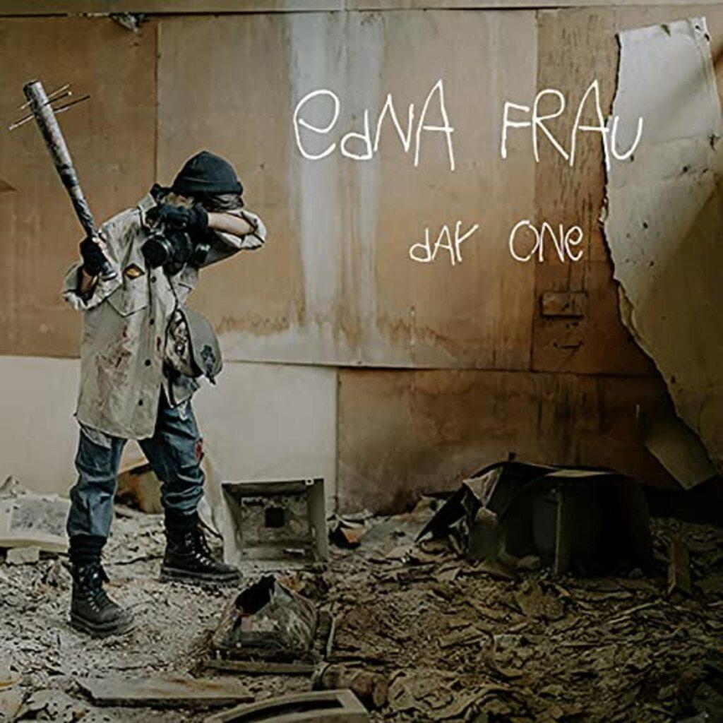 """""""Day One"""" è il nuovo singolo singolo degli Edna Frau"""