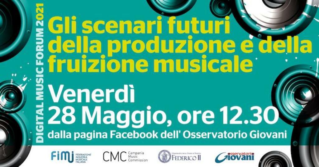 Digital Music Forum 2021