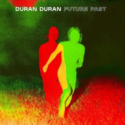 Duran Duran - Future Past (Colored Vinyl)