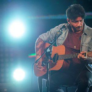 Fabrizio Moro. Canzoni nella stanza - Percorso unplugged 2021