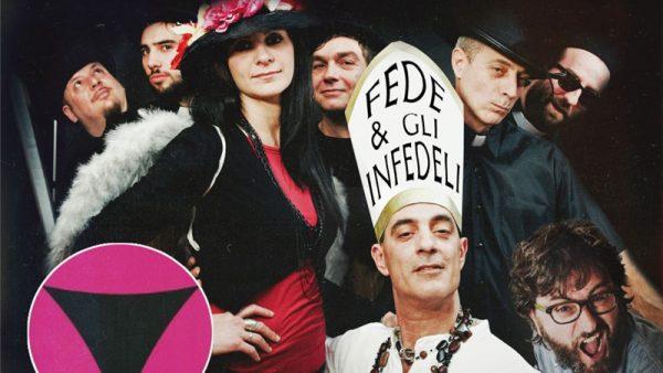 """Fede & Gli Infedeli: venerdì 7 maggio esce in radio e in digitale il nuovo brano """"Stare Bene"""""""