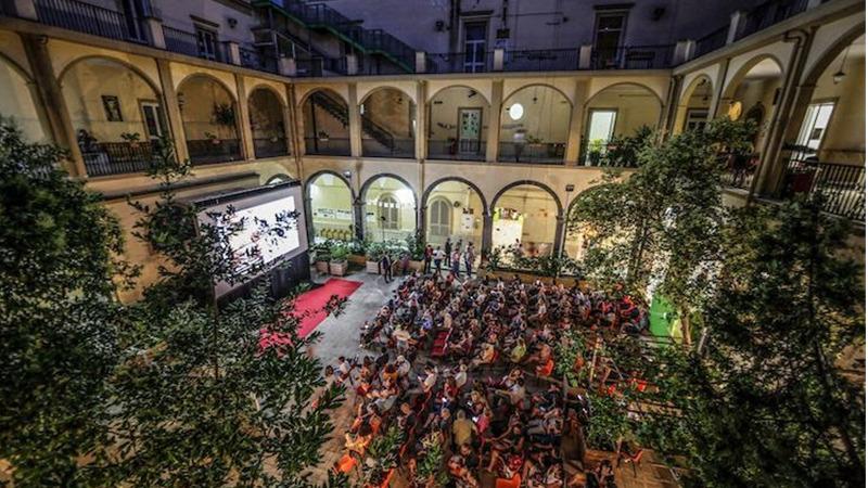 FoquSound 2021 - Musica live ai quartieri spagnoli di Napoli