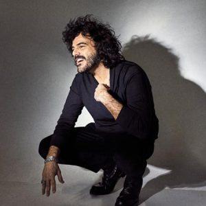 Francesco Renga. Acoustic Trio - Estate 2021