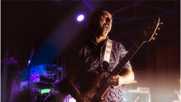"""Gabor Lesko torna il 14 maggio con il nuovo album """"Earthway"""""""