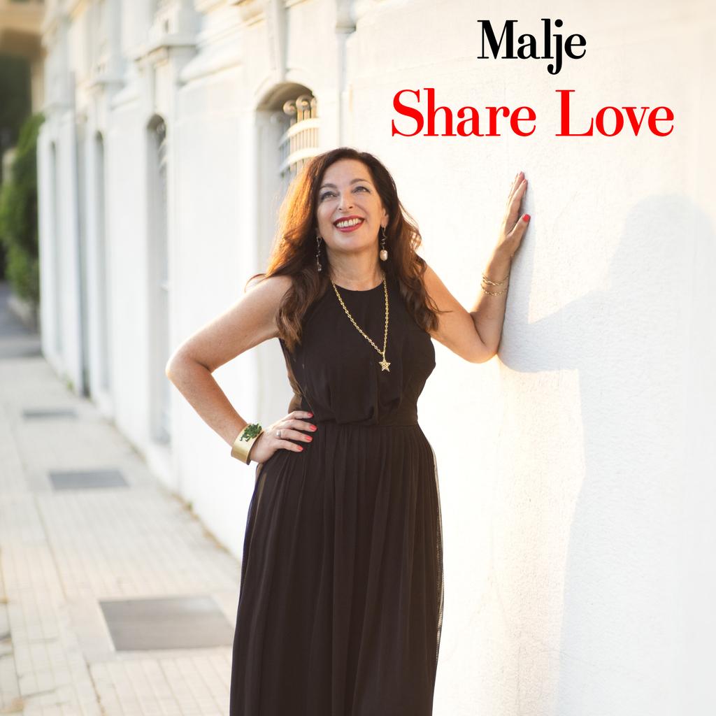 """Il nuovo singolo """"Share Love"""" di Malje"""