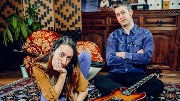 Il nuovo videoclip dei Lovesick Duo