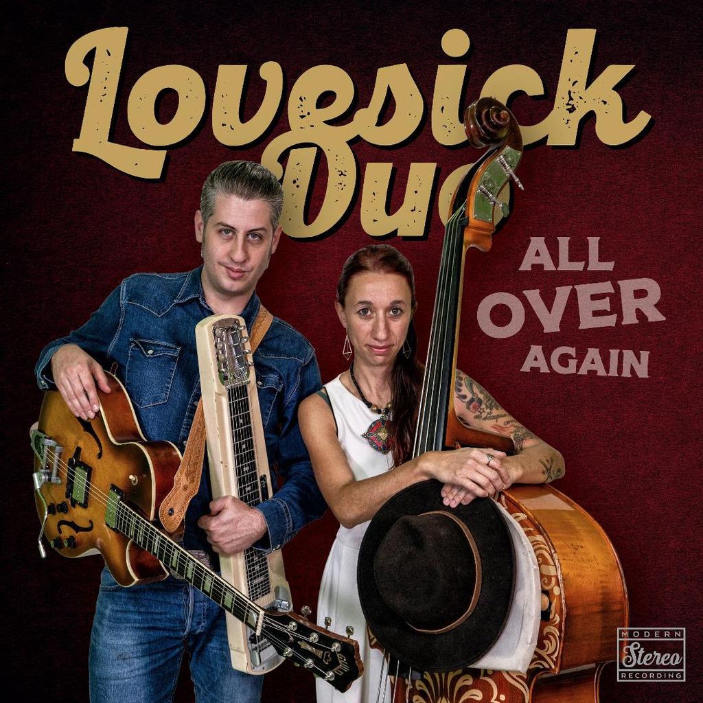 Lovesick Duo