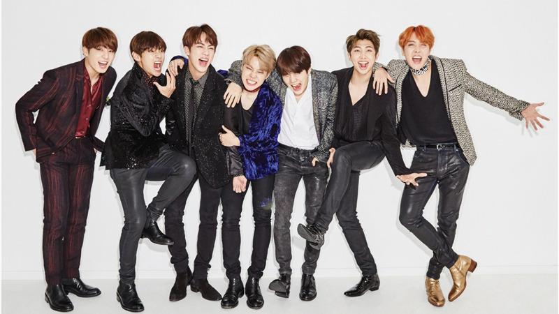 """La band coreana BTS torna con il nuovo singolo """"Butter"""""""