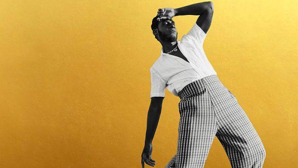 """Leon Bridges torna con il nuovo album """"Gold-diggers sound"""""""