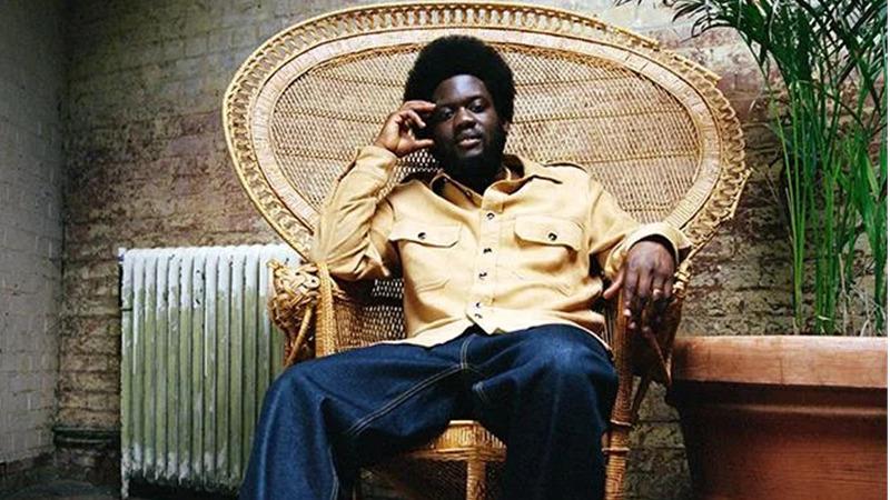 Michael Kiwanuka - Live (Biglietti)