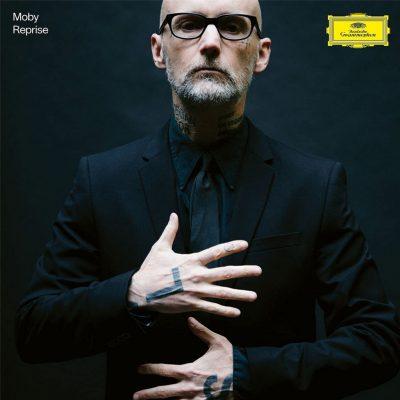 Moby - Reprise (2 LP)
