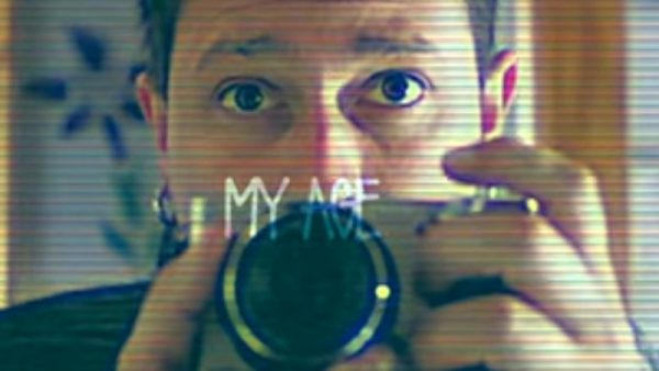 """""""My age"""" di Walter Di Bello feat A Smile From Godzilla su YouTube"""