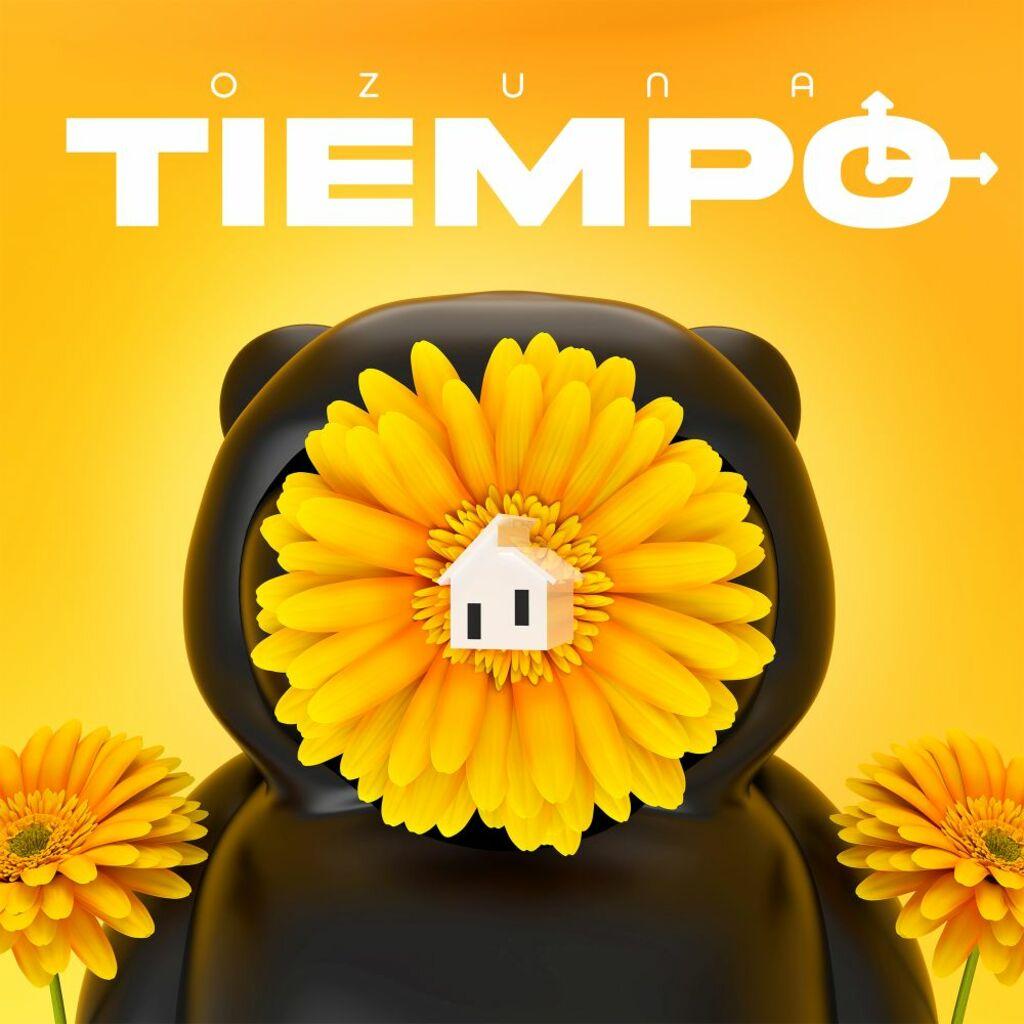 """Ozuna: disponibile in digitale """"Tiempo"""""""