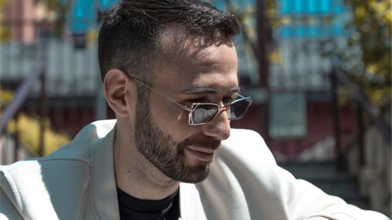 """Peligro esce in radio e in digitale con """"Prima di godere"""""""