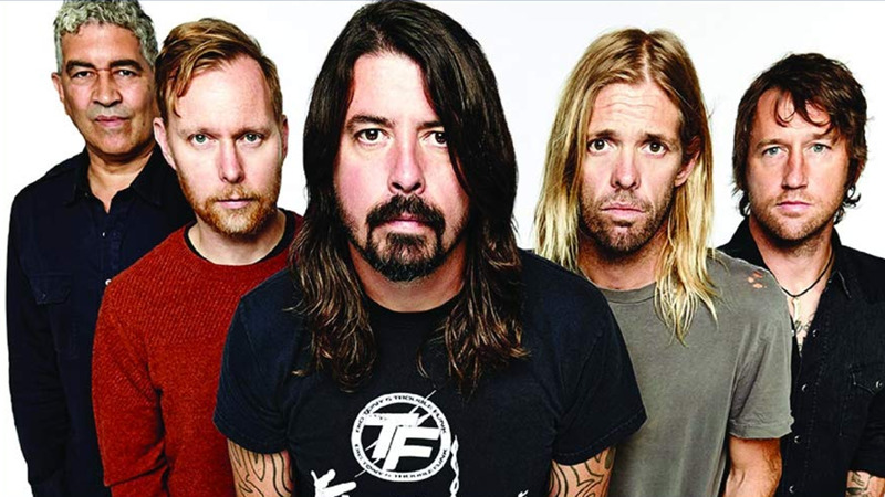 Foo Fighters - 25 Years Of The Foo Fighters