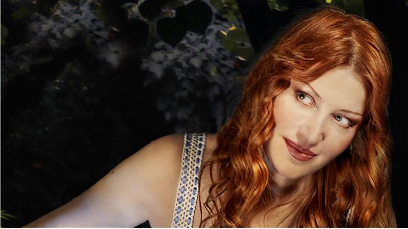"""""""Virtù nascoste"""" il nuovo album di Valentina Mattarozzi"""