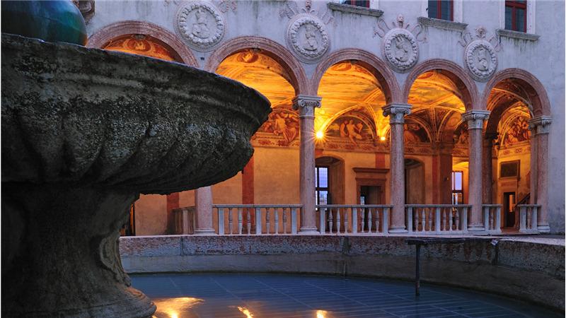Appuntamento al Castello del Buonconsiglio con la musica dell'Orchestra Haydn
